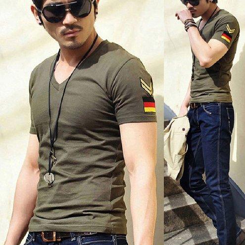 army german tshirt