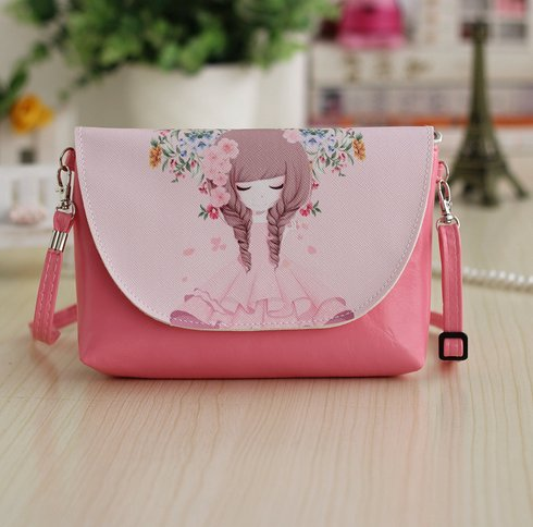 anime bag Aliexpress