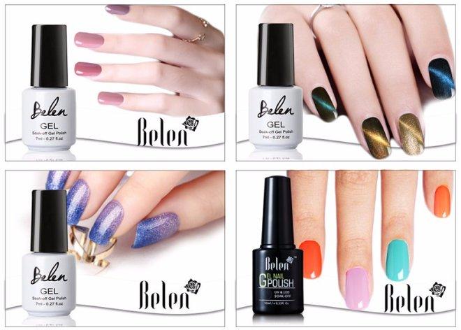 belen nail polish