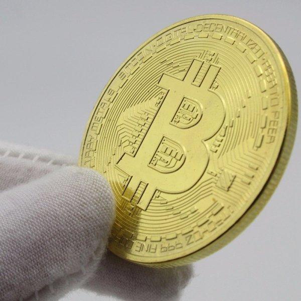 bitcoin from China