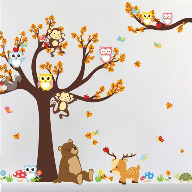 children's stickers aliexpress