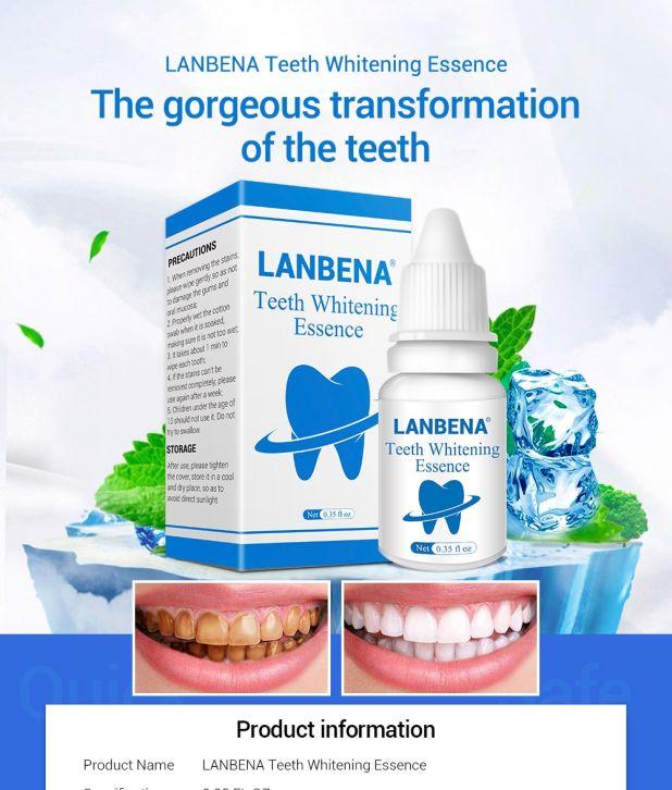 essence whitening tooth aliexpress