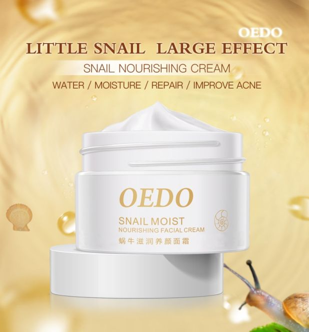 cream with snail slime aliexpress