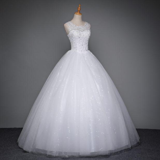 AliExpress3 wedding dress