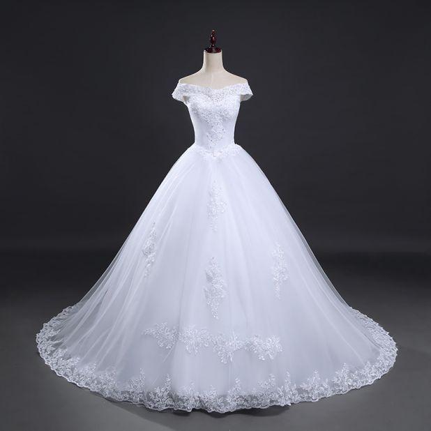aliexpress wedding dress9