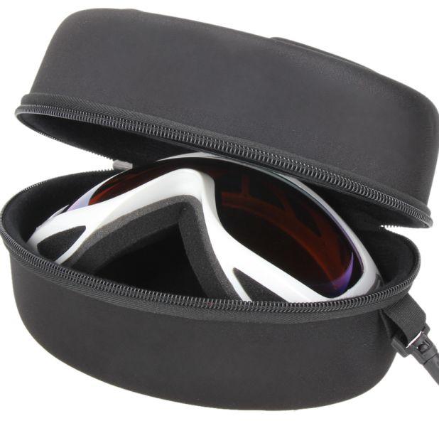 case for ski goggles