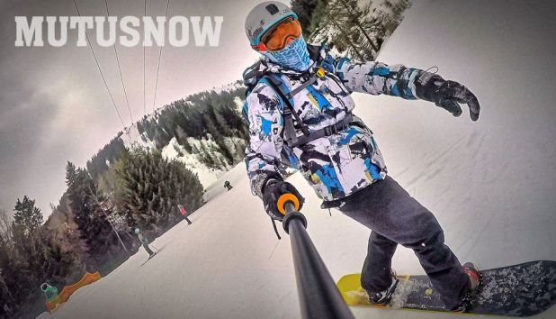 aliexpress ski suit