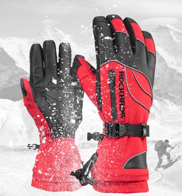 frost-proof mittens aliexpress