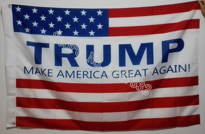 maga flag trump