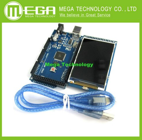 lcd screen arduino