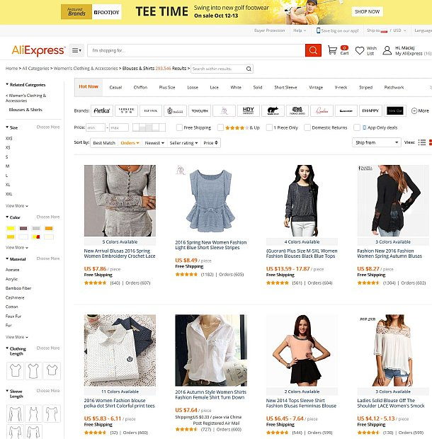 what is aliexpress