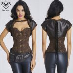 Wechery corset