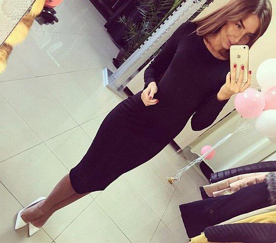 top dress aliexpress