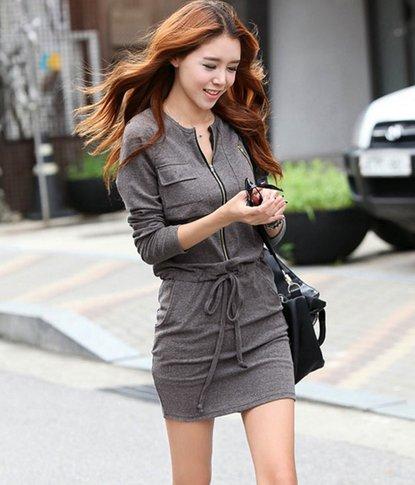 comfortable dress