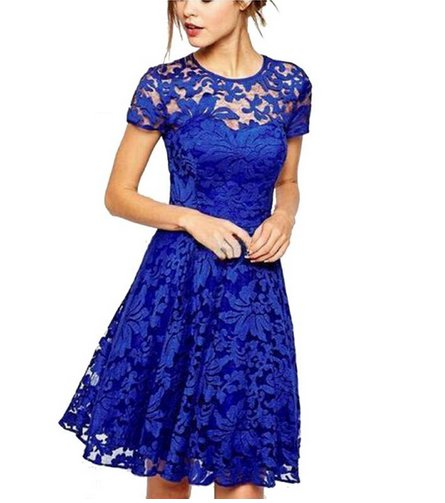 romantic lace dress aliexpress