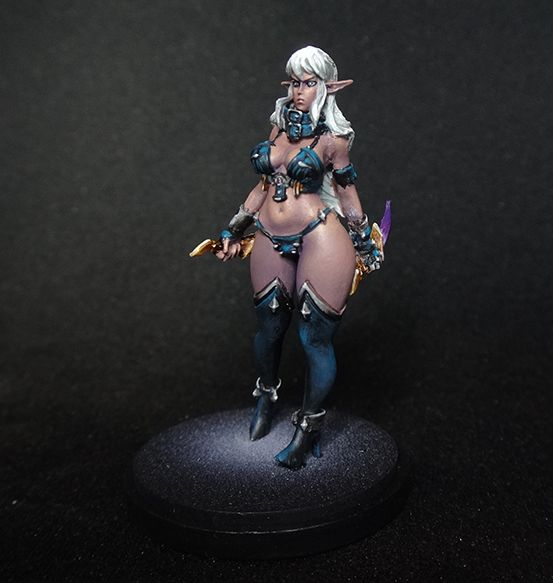 Kingdom Death Minis Recasts from China on Aliexpress