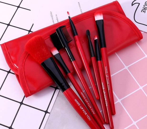 synthetic brushes aliexpress