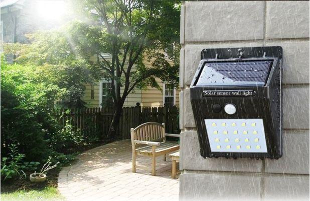 aliexpress solar sensor