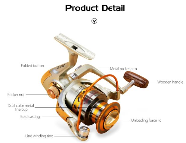 reel fishing reel aliexpress
