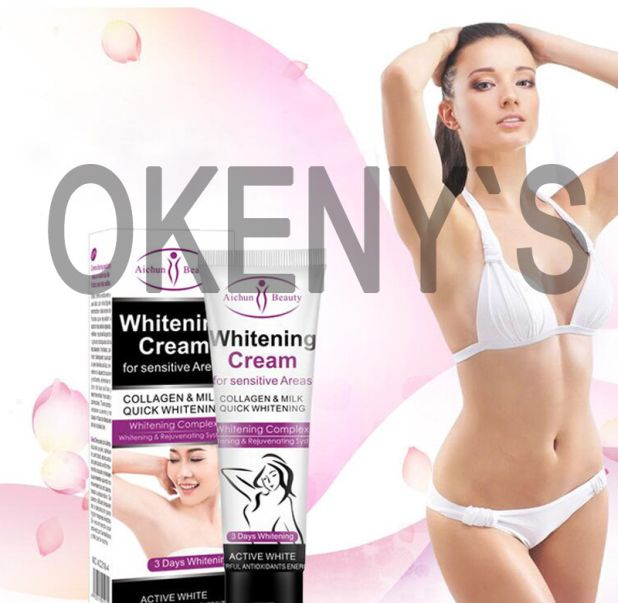 aliexpress whitening cream