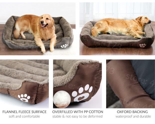 aliexpress dog bed