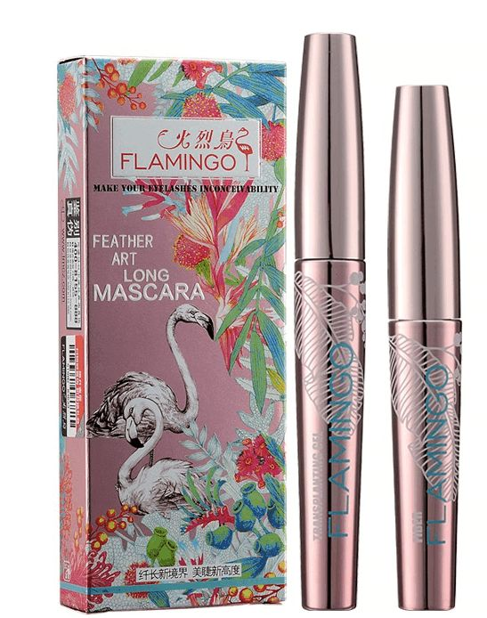 flamingo mascara