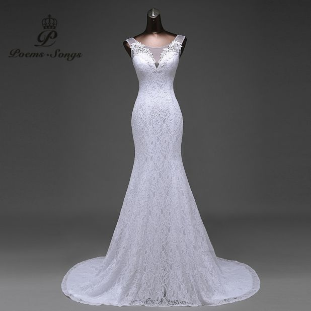 aliexpress wedding dress2