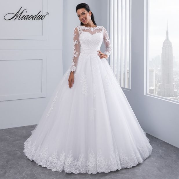 aliexpress wedding dress10