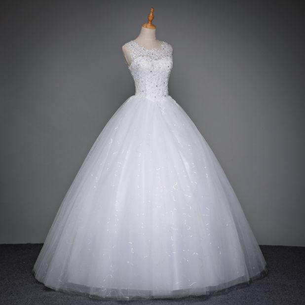 AliExpress3 wedding dress
