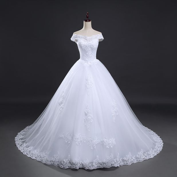aliexpress wedding dress9