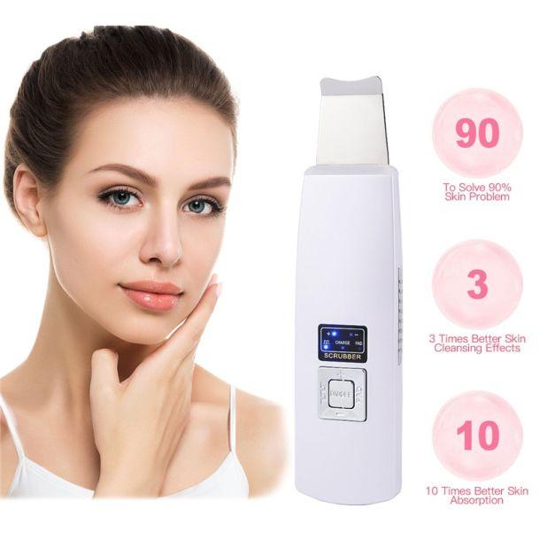 Ultrasonic Skincare Tool  Aliexpress