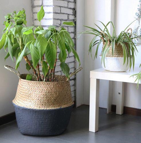 bamboo basket handmade aliexpress