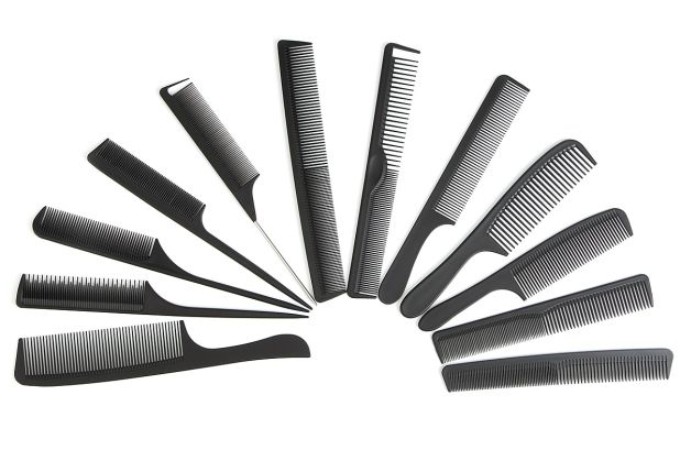 combs for the  hairdressing salon aliexpress