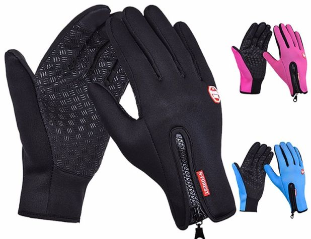 waterproof ski gloves aliexpress