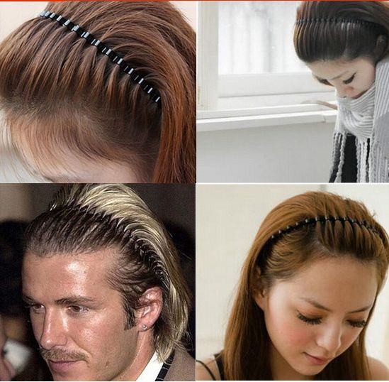 aliexpress hair styling band