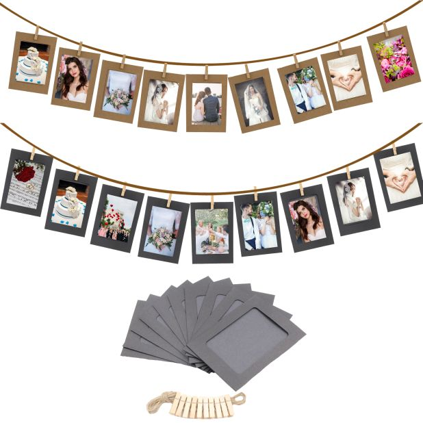 picture frames for hanging