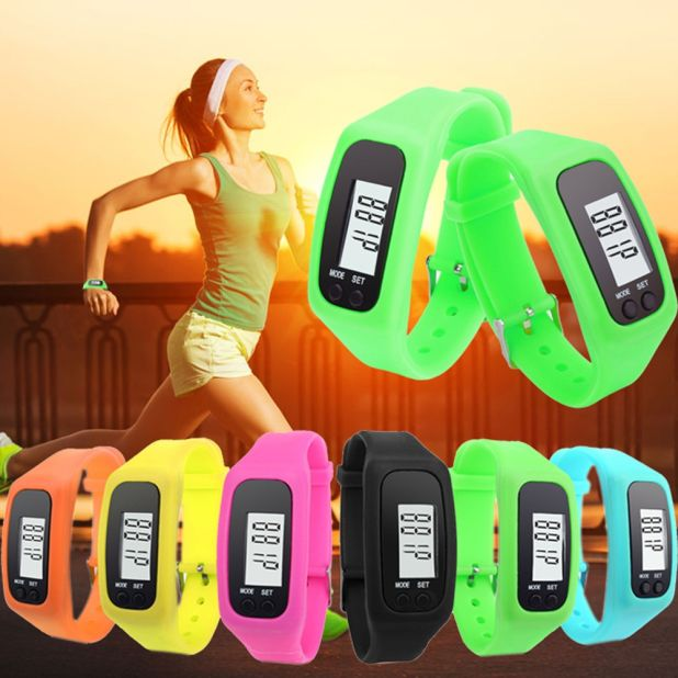 multifunction pedometer