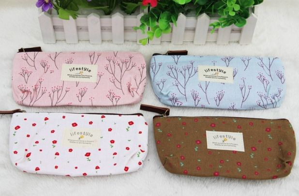 Cosmetic Bag for Makeup Tools