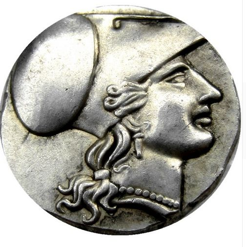 ancient Greek coin aliexpress