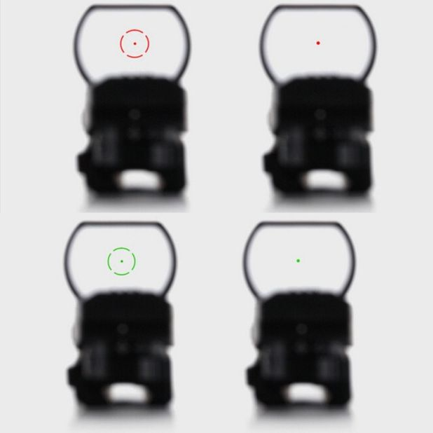 viewfinder with red dot aliexpress