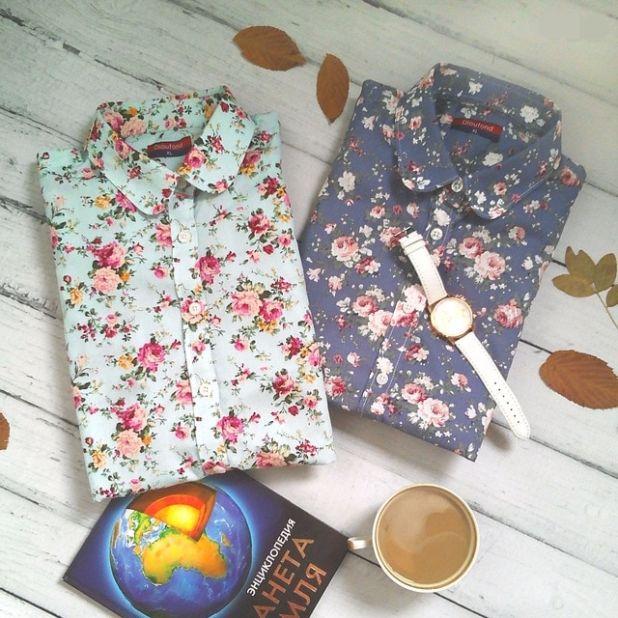 women's vintage shirts