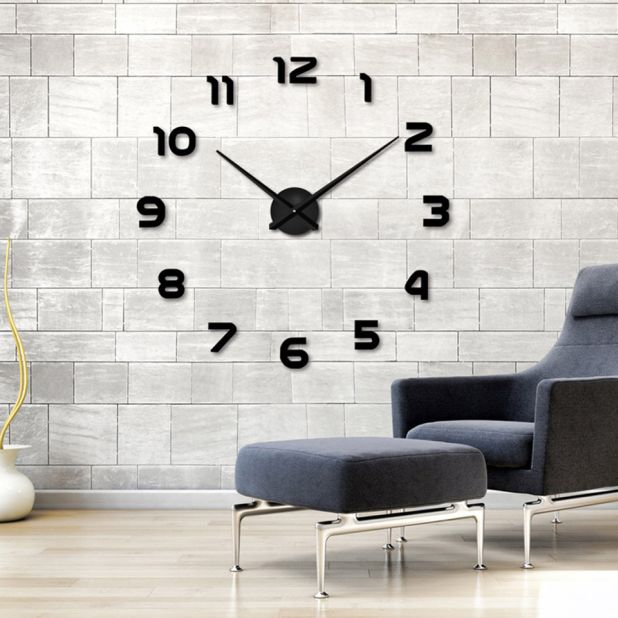 big wall clock aliexpress