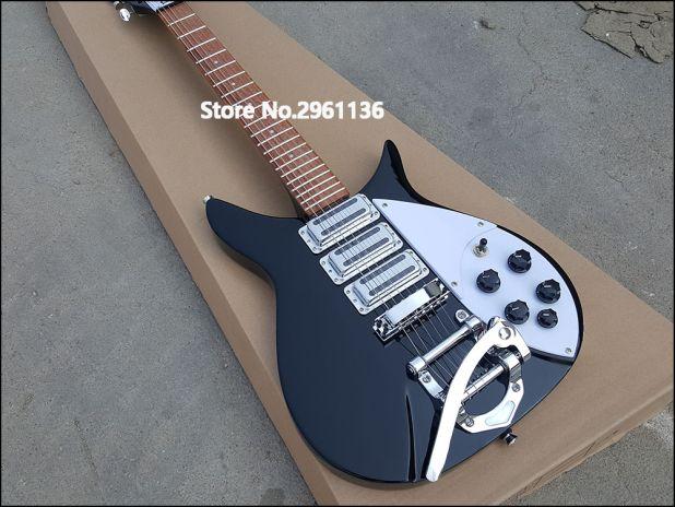 AliExpress electric guitar