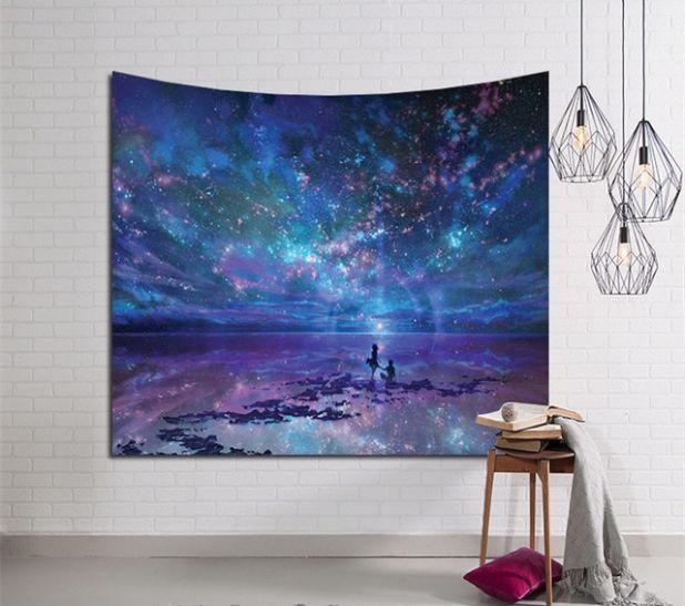 tapestry galaxy aliexpress