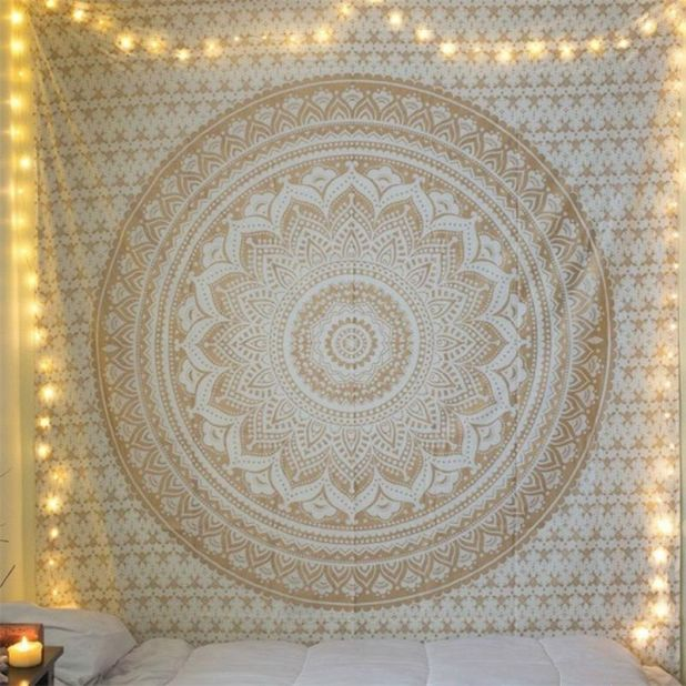 tapestry mandala aliexpress