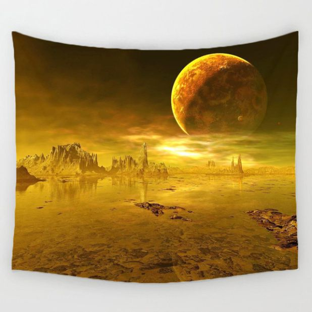 tapestry planet aliexpress