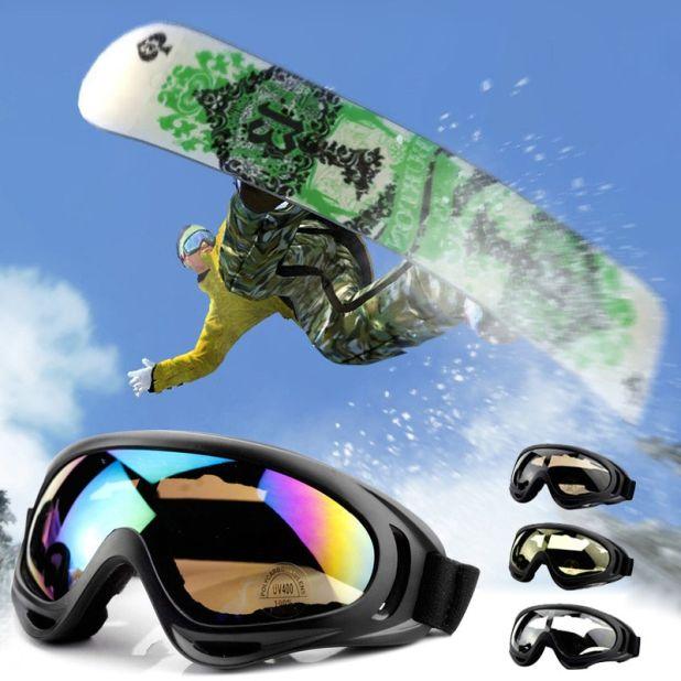 aliexpress snowboard goggles