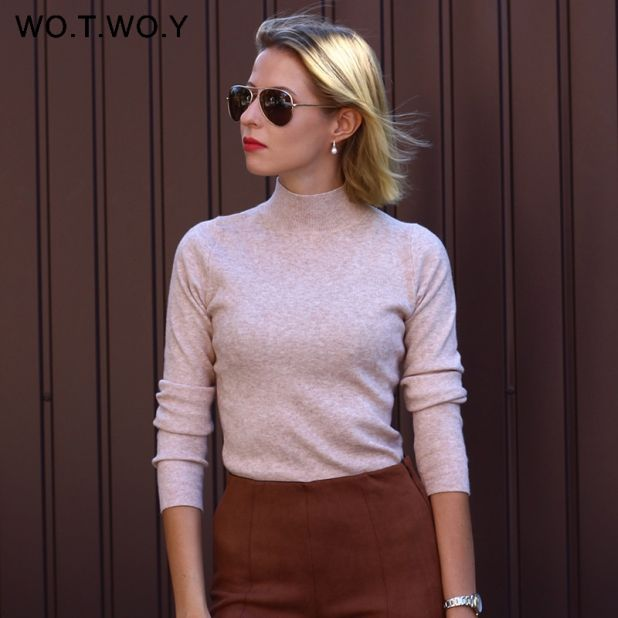 cashmere turtleneck sweater aliexpress