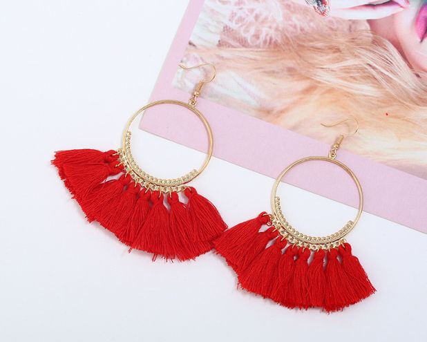 ethnic earrings aliexpress
