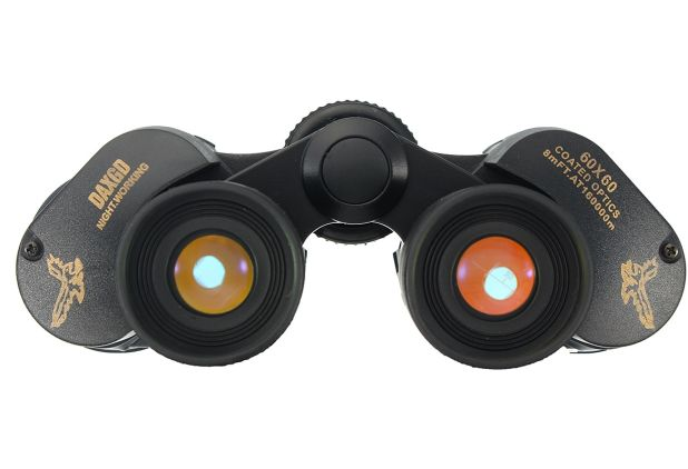 binocular night vision 60x60